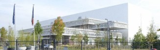 Site des Archives Nationales à Pierrefitte-sur-Seine