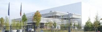Site des Archives Nationales à Pierrefitte-sur-Seine